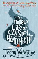 Cover: The Double Life og Cassiel Roadnight