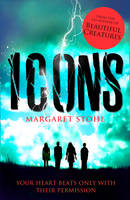 Cover of Icons.