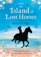 Cover of The Island of Lost Horses