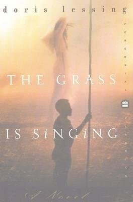 Cover of The Grass Is Singing