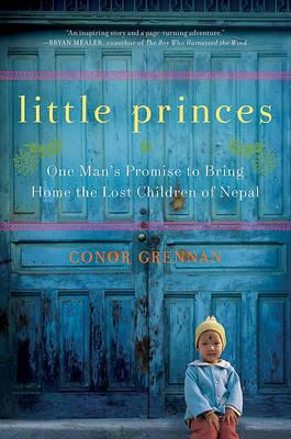 Cover of Little Princes