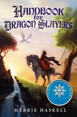 Cover of Handbook for Dragon Slayers