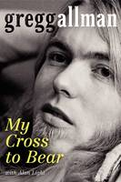 Cover: My Cross to Bear