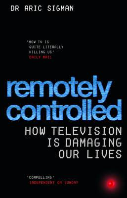 Cover of Remotely controlled