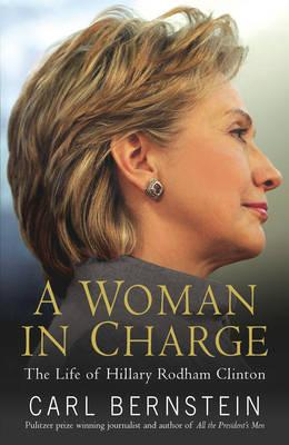 Cover of A woman in charge