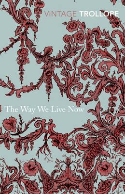 Cover of The Way We Live Now