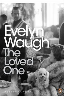 Cover of The Loved One