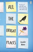 Cover of All the bright places