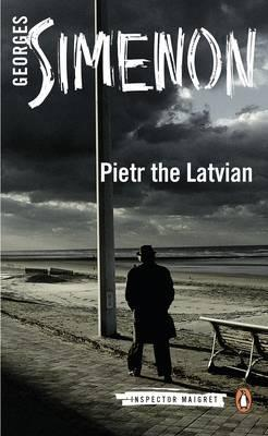 Cover of Pietr The Latvian