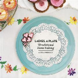 Ladies, a plate