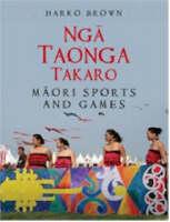 Cover of Nga Taonga Takaro