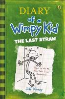 Last Straw Book Cover