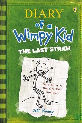 Last Straw Book Cover