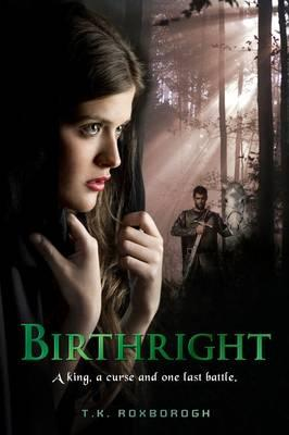 Cover of Birthright