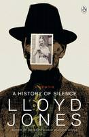 Cover of A history of silence