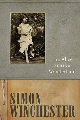 Cover of The Alice behind Wonderland