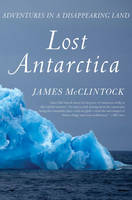 Cover: Lost Antarctica