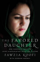 Cover: The Favored Daughter