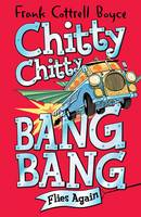 Cover: Chitty Chitty Bang Bang Flies Again