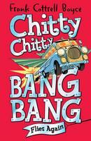 Cover: Chitty Chitty Bang Bang Flies Again