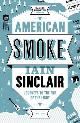 Cover of American Smoke