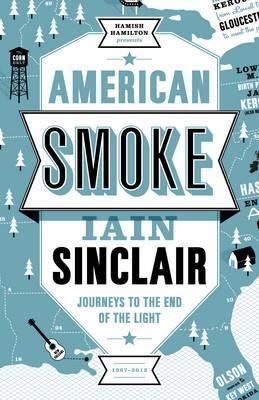 Cover of American Smoke