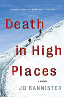 Cover: Death in High Places