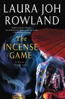 Cover: The Incense Game