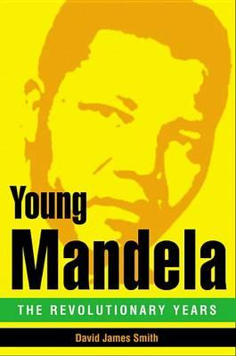 Cover of Young Mandela
