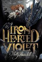 Cover: Iron Hearted Violet