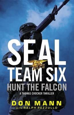 Cover of Hunt The Falcon