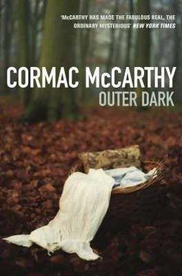 Cover of Outer Dark