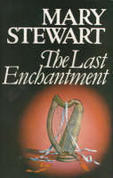 Cover of The last enchantment
