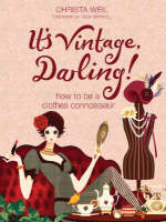 Search our catalogue for books on vintage clothing