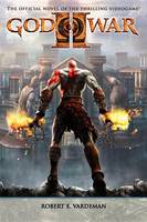 Cover of God of War II