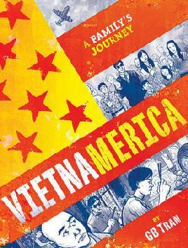 cover of Vietnamerica