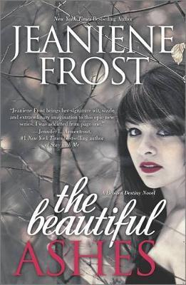 Cover of The Beautiful Ashes