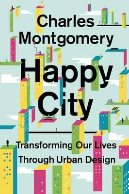 Cover of Happy City