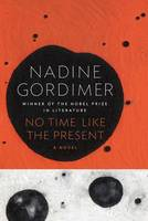 Cover of No Time Like The Present