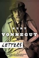 Cover: Kurt Vonnegut Letters