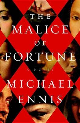Cover: The Malice of Fortune