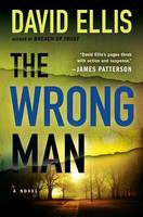 Cover: The Wrong Man