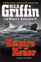 Cover: Empire and Honor