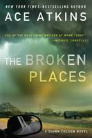 Cover of The Broken Places