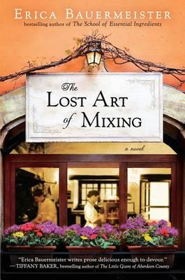 Cover of The Lost Art of Mixing
