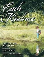 Cover: Each KIndness