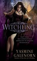 Cover of Witchling by Yasmine Galenorn