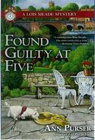 Cover: Found Guilty at Five