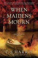 """Cover: """"When Maidens Mourn"""""""