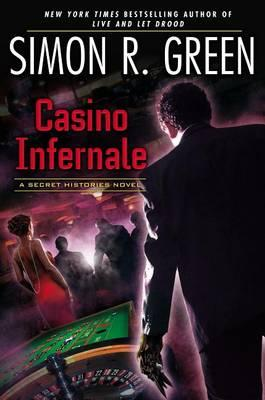 Cover of Casino Infernale by Simon R. Green